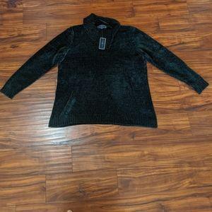 Karen Scott NWT size 2X women's  sweater